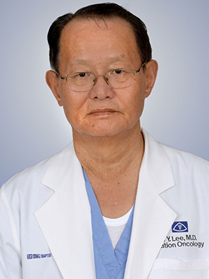 Jea Youl Lee, MD Headshot